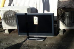 割れ 修理 液晶 テレビ